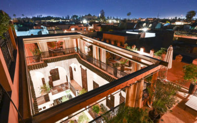 The Riad Aya just for you !