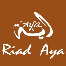 Le Riad AYA - Marrakech - Maroc - Logo