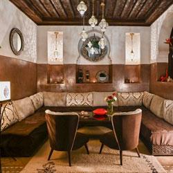 Riad Aya - Marrakech - Maroc - Bhou