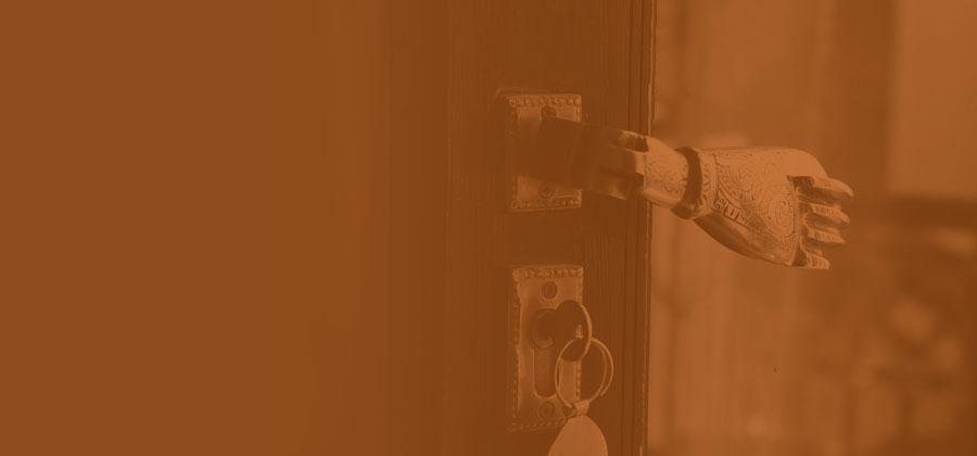 Riad Maison d'Hôtes de standing à Marrakech   /    Luxury guest house in Marrakech