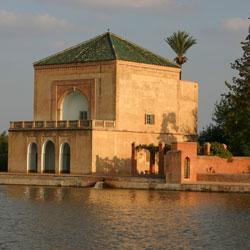 Riad Aya - Marrakech - Maroc - Medina