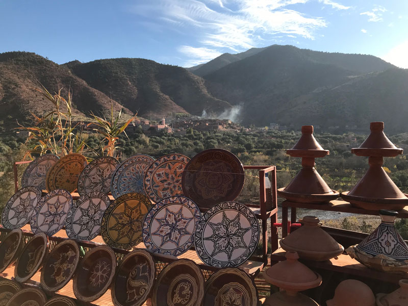 Riad Aya - Marrakech - Séjours au Maroc