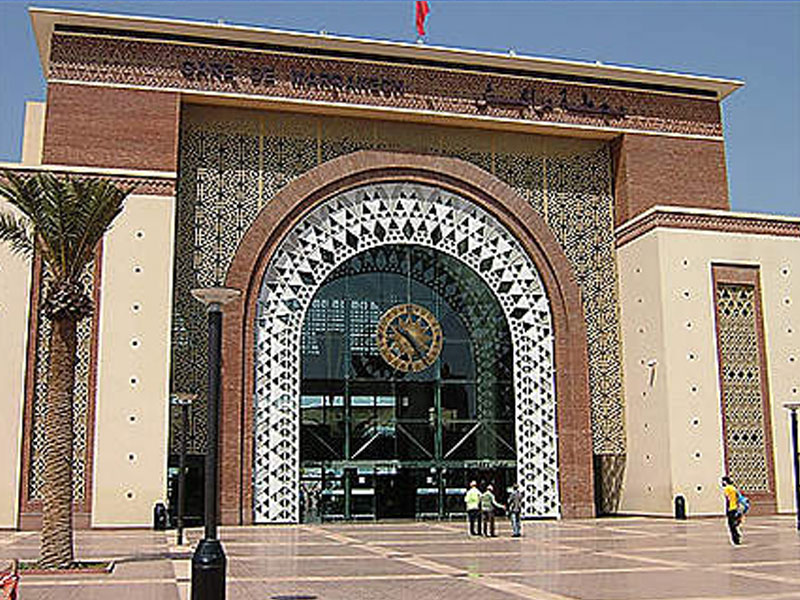 Riad Aya - Marrakech - Transports